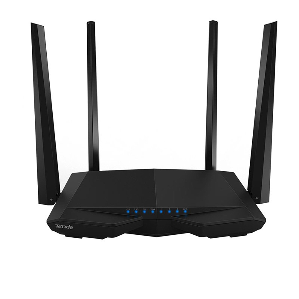 Tenda Router Support