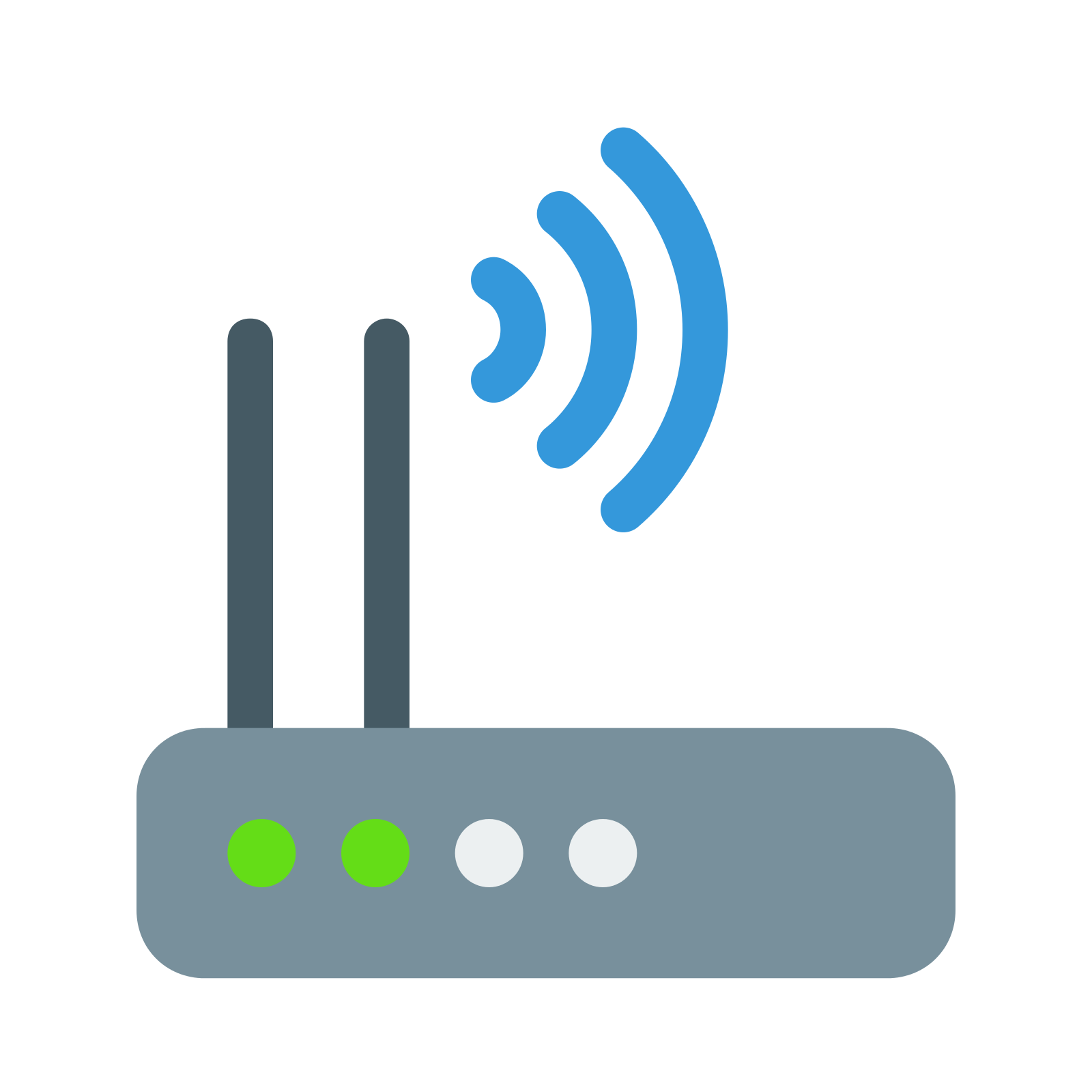 router support